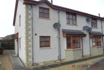 Flat to rent in Calcots Crescent, Elgin...