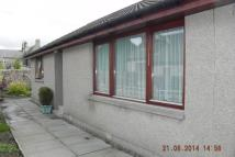 Detached Bungalow in Land Street, Keith, AB55