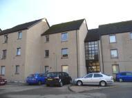 Flat to rent in Pansport Court, Elgin...