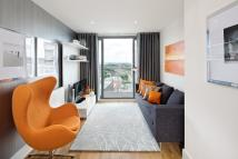 1 bed new Apartment for sale in St Modwen Homes...