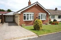 Detached Bungalow in Ashdale Avenue...