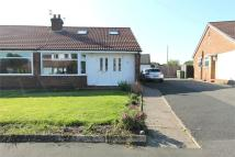 3 bed Semi-Detached Bungalow in Parkgate Drive, BOLTON...