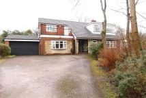 Detached home in Wade Bank, Westhoughton...