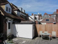 Maisonette to rent in Cooper Street, Chichester