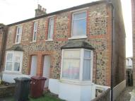 4 bed semi detached property to rent in Spitalfield Lane...