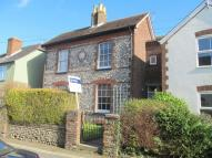 3 bedroom semi detached home in Green Lane, Chichester