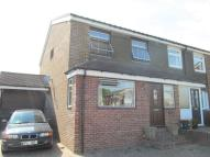 Little Breach semi detached house to rent
