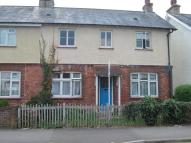 semi detached property in Adelaide Road, Chichester