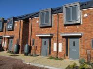 2 bed new property in Pound Farm Road...