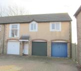 2 bed Maisonette to rent in Churchwood Drive...