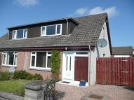 semi detached home to rent in Grampian Drive...