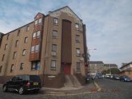 Flat to rent in Robertson Street, Dundee...
