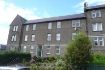 Flat to rent in Arklay Street, Dundee...