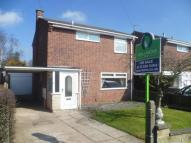 3 bed house in Babbington Lane...