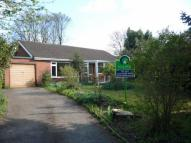 3 bed Bungalow in Temple Drive, Nuthall...