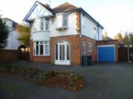3 bed home to rent in Derby Road, Bramcote...