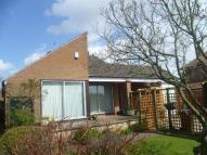 5 bed Bungalow in Queens Drive, Nuthall...