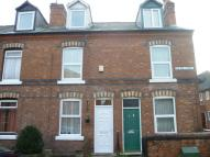Clifton Street property to rent