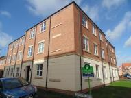 Flat to rent in Johnson Way, Chilwell...