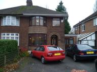 3 bedroom semi detached house to rent in Queens Road East...