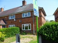 2 bedroom property to rent in Boundary Road, Beeston...
