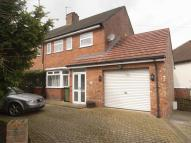 3 bedroom semi detached home to rent in Churchfield Road...