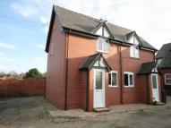 1 bedroom house in Moor House Moor Lane...