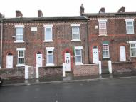 2 bed Terraced home in Halton Road, Runcorn, WA7
