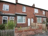 2 bedroom Terraced house to rent in Robin Hood Lane, Helsby...