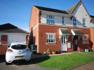 3 bedroom semi detached property to rent in Birchwood Close, Elton...