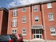Flat to rent in Bridgewater Close...