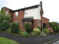 Detached house to rent in Plovers Lane, Helsby...