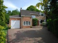 4 bed Detached house to rent in Hillside Close, Helsby...
