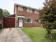 3 bed semi detached house in Bluebell Court...