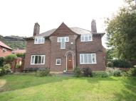 Detached home in Crescent Drive, Helsby...