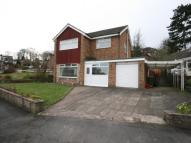 Overton Drive Detached house to rent