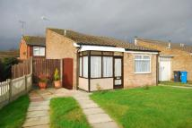 Semi-Detached Bungalow to rent in The Copse, Palacefields...
