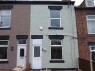 Terraced property in Dove Hill, Barnsley