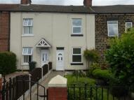 Terraced property in Poplar Terrace, Barnsley