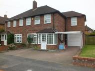 4 bed semi detached home in Hillingdon, Middlesex