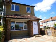 3 bed End of Terrace house in Hillingdon, Middlesex