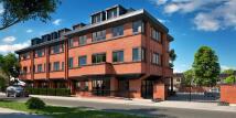 1 bed new Apartment in Uxbridge Road...