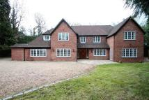 5 bed Detached property for sale in Fulmer, Gerrards Cross