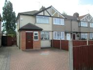 semi detached home for sale in Cowley, Middlesex