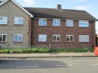Flat in Cowley, Middlesex