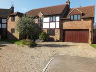 Detached home for sale in Old Mill Road, Denham...