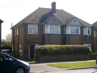 semi detached house in Hillingdon, Middlesex