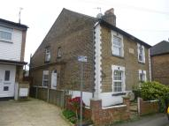 semi detached house for sale in Uxbridge Town Centre...