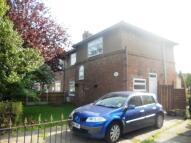 Markham Avenue semi detached house to rent