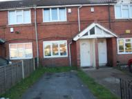 3 bedroom Terraced property to rent in Mcconnel Crescent...